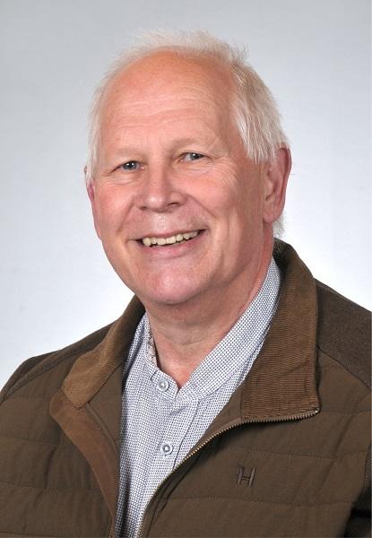 Werner Ballmann