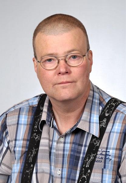 Peter Beinke
