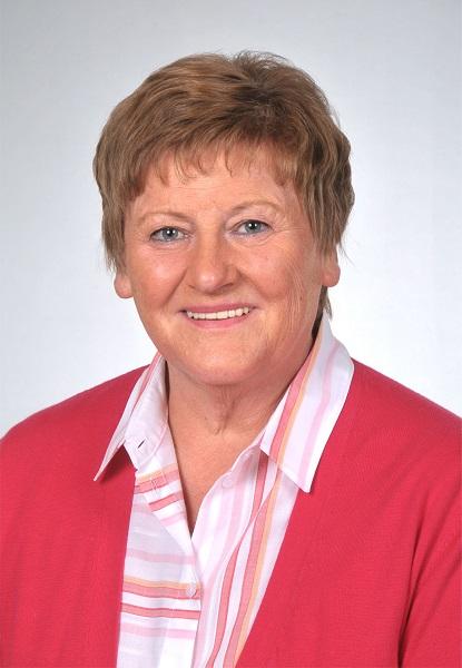 Monika Bruning