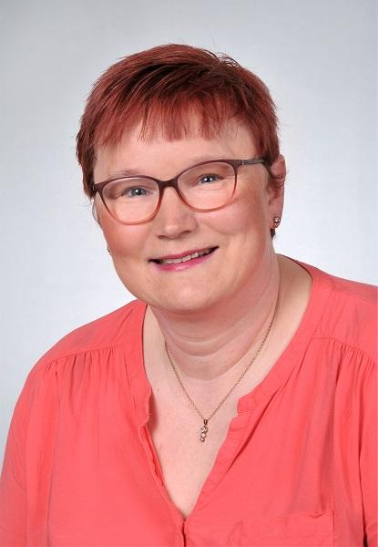 Nora Helmich