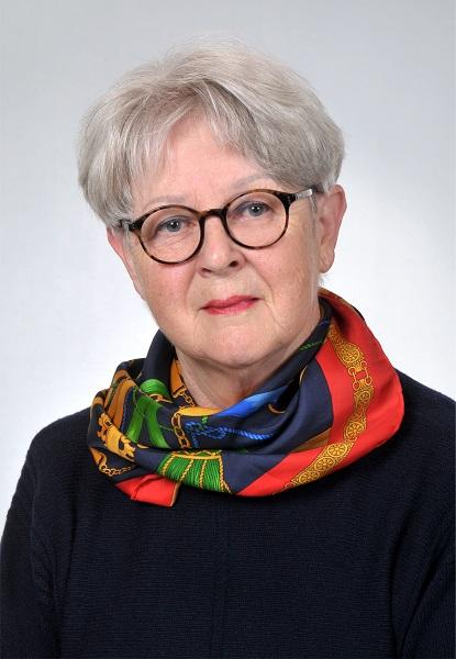 Edelgard Irlich-Kemp