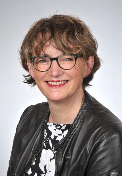 Silke Kuhlmann