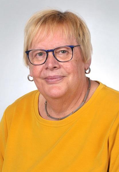 Elisabeth Nagels