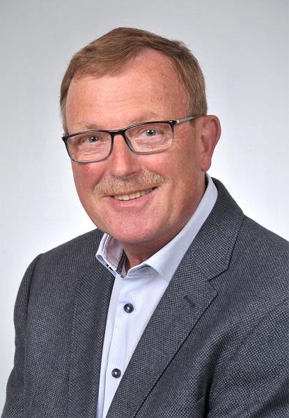 Arnold Strehl