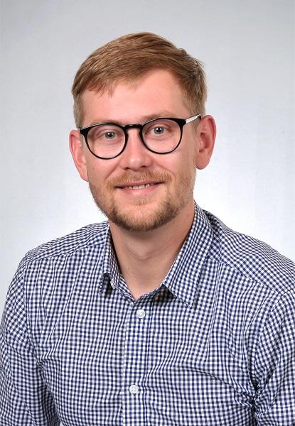 Henrik Weißenfels