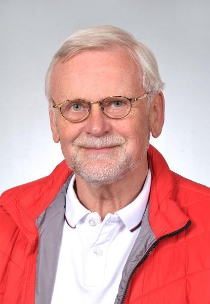 Helmut Witt
