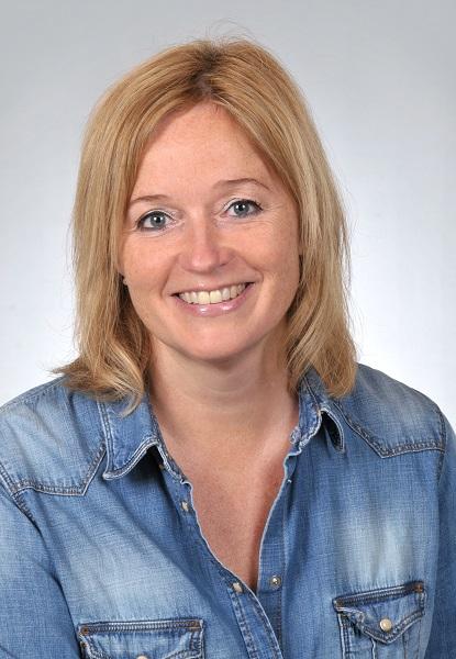 Katrin von Dreele