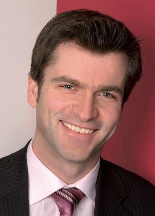 André Berghegger