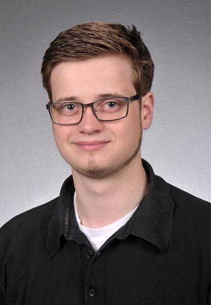 <b>Maximilian Koch</b> - Koch
